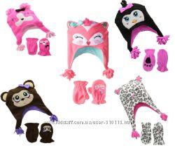 Красивые наборы- зверушки для девочек из сша Accessories 22