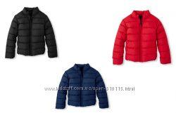 Курточки для мальчиков 3-5 лет из сша Childrens Place.