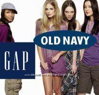 Old Navy и Gap без комисии