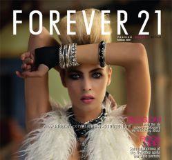Forever 21 под -15 современная одежда