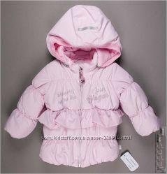 Зимний комплект куртка и полукомб. ТМ ММ DadakПольшар. 80, 92