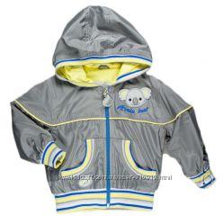 Куртка на флисе ТМ Dadak Польша  р. 116