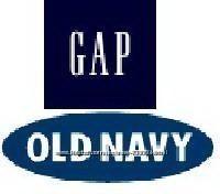 OLD NAVY, GAP, BR минус 20-40 от цены сайта