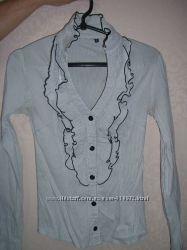 блузочка для школы