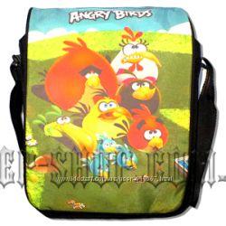 Сумка для школы Angry Birds