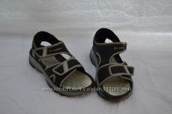 Резиновые сандали босоножки Rider 22р