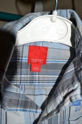 рубашка  ESPRIT состояние новой 92 - 98р