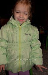 Демисезонная курточка Happy&PrettyПольша-Украина, 92 р, новая