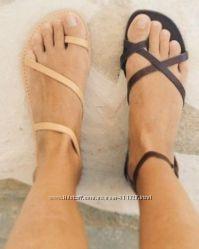 Пошив обуви. Стильные босоножки 2015