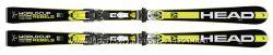 Продам новые лыжи HEAD Worldcup Rebels i. SL  креп. Freeflex Pro 14 2015