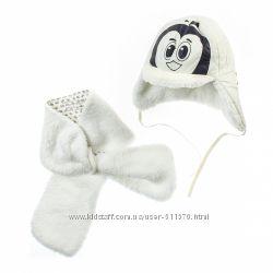 Зимний комплект для маленького мальчика от Дембохаус