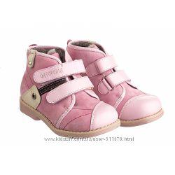 Зимняя обувь Ортопедия Турция 26-30 размеры
