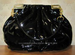 Красивая, стильная, вместительная женская сумка