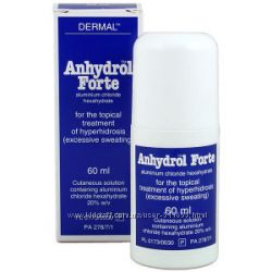 Anhydrol Forte 60ml, абсолютный аналог Odaban
