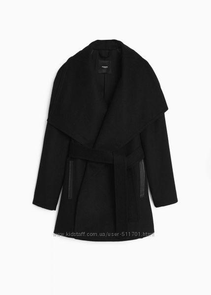 Пальто жіноче MANGO