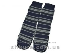 Носки тапочки мужские