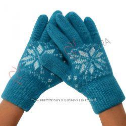 Купить Зимние перчатки