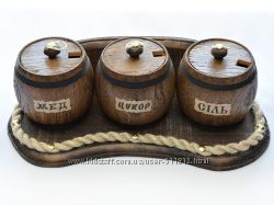 Кухонный набор для сыпучих