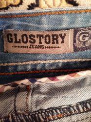 Джинсы GloStory 140-146 р. р. на мальчика