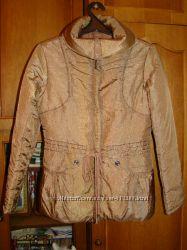 Демисезонная женская курточка