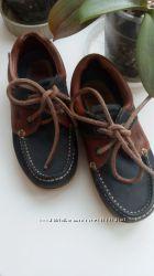 детские туфли-мокасины ECCO