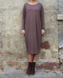 платье миди большие размеры