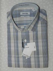 Рубашка Calvin Klein из Америки Оригинал есть в наличии в киеве L. XL