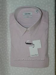Рубашка Calvin Klein Кельвин Кляйн Оригинал из Америки. Брэндовая