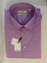 Calvin Klein Рубашки мужские Оригинальные Из Америки сорочки под костюм
