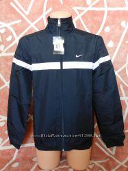 NIKE PUMA спортивные кофты, ветровки, белье для спорта, Оригинал из Америки