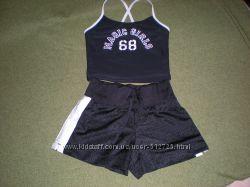 d0a2f90c28d Спортивные шорты