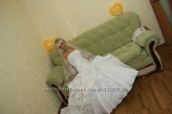 Продам свадебное платье Итальянская коллекция
