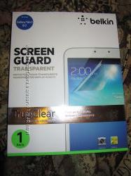 Защитная пленка Belkin Screen Overlay Clear для Galaxy Tab3 8. 0 глянцевая
