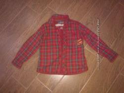 Стильная рубашка Orchestra 4-6 лет