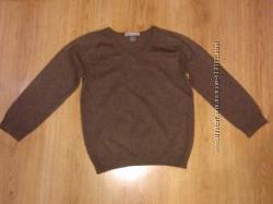 Тепленький свитер ZARA 4-5 лет