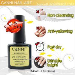 Финишное покрытие без липкого слоя Canni