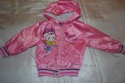 Прекрасная курточка на принцес