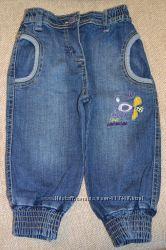Красивые джинсики на лапулечек