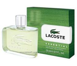 Lacoste Essential и другие виды Парфюмерия оригинал