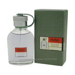 Hugo Boss Hugo все виды Парфюмерия оригинал