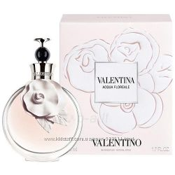 Valentina Valentino Aqua Florale и другие виды Парфюмерия оригинал