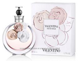 Valentina Valentino все виды Парфюмерия оригинал