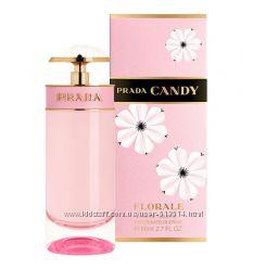 Prada Candy Florale и другие Парфюмерия оригинал
