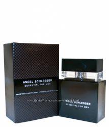 Angel Schlesser Essential все виды Парфюмерия оригинал