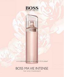 Hugo Boss Ma Vie Florale Nuit Intense Pour Femme и др парфюмерия
