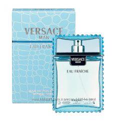 Versace Eau Fraiche, Eros, Dylan Bleu и другие виды Парфюмерия оригинал