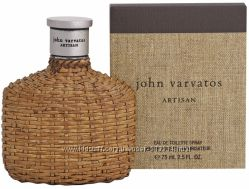 John Varavatos Artisan Acqua Blu Black и все виды Парфюмерия оригинал
