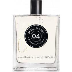 Parfumerie Generale Musc Maori и другие Фото Парфюмерия оригинал