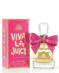 Juicy Couture Viva la Juicy и другие Парфюмерия оригинал