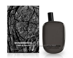 Comme des Garcons Wonderwood, Man 2 и другие Парфюмерия оригинал